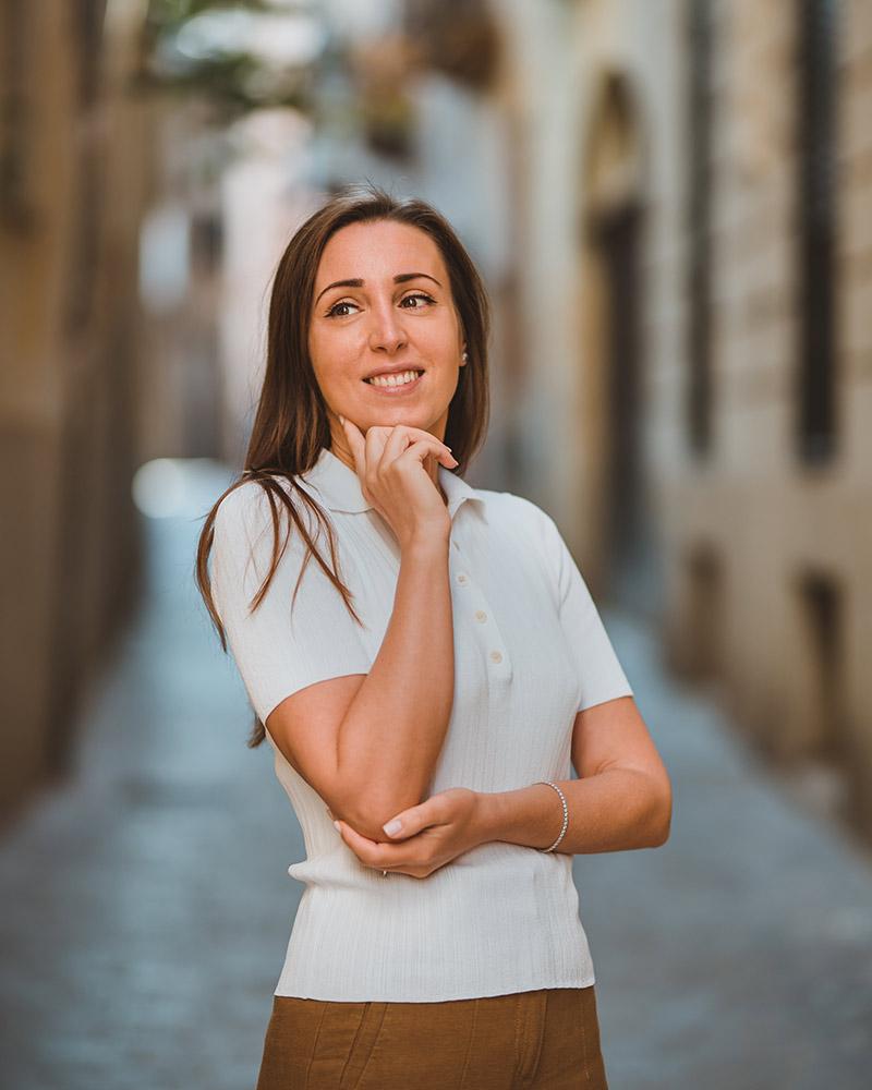 Giorgiana Jercan