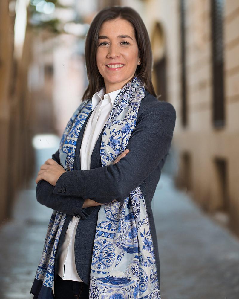 Mariana Chacon