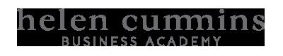 Helen Cummins Businness Academy